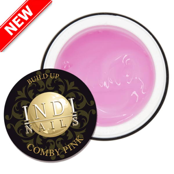 Rubber Base milky white STRONG - 30ml - Shop DG Beauty