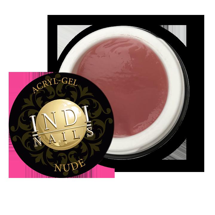 Acryl-Gel Shine Nude 30ml-2PCS - Shop DG Beauty