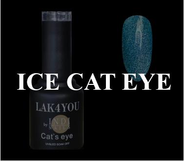 Ice-cat-eye
