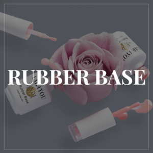 Rubber Base & Top