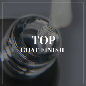 Top Gel Finish